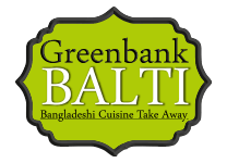 Green Bank Balti